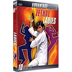 Advantage: Lethal Ladies