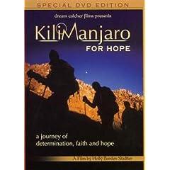 Kilimanjaro For Hope