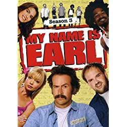 My Name is Earl - Season Three