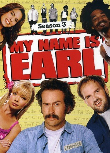 My Name is Earl - Season Three