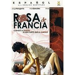 Rosa De Francia (Sub)