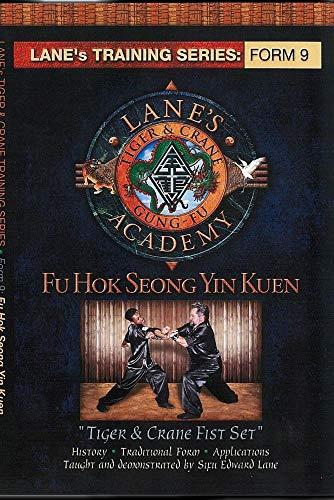 Tiger & Crane Fist Set: Fu Hok Seong Yin Kuen