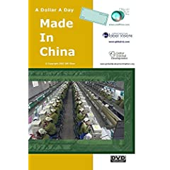 A Dollar A Day - Made In China