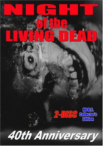 Night of the Living Dead (40th Anniversary 2-Disc Collector's Edition)
