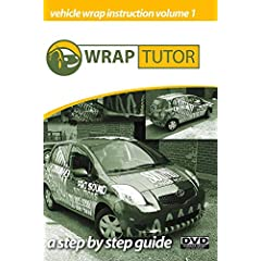 The Wrap Tutor : Vehicle Wrap Instructional DVD