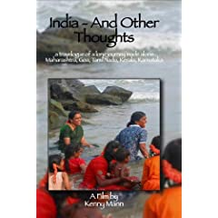 India - And Other Thoughts (Institutional Use - University/College)