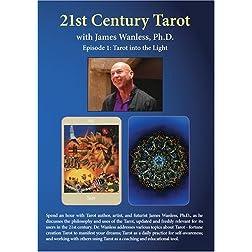 21st Century Tarot, Episode 1