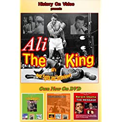 Ali - The King