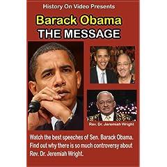 Barack Obama: The Message