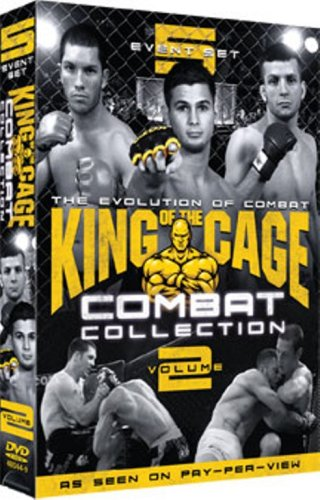 KOTC - Ultimate Combat Collection 2
