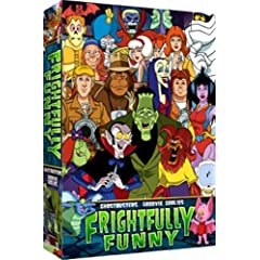 Frightfully Funny Collection Volume 1