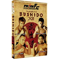 PRIDE Bushido Volume 13
