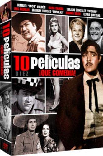 10 Peliculas- Pura Comedia!