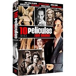 10 Peliculas- Que Drama!