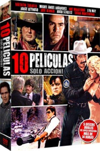 10 Peliculas- Solo Accion!