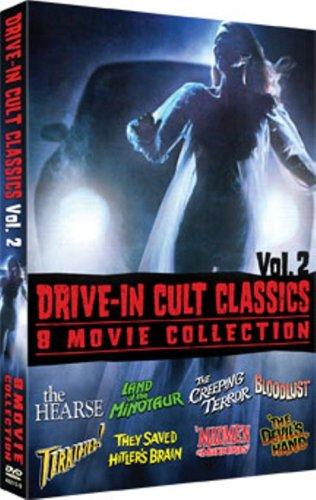 Drive-In Cult Classics 2