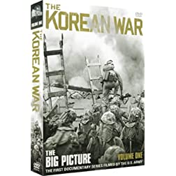 The Big Picture Vol. 1 - The Korean War