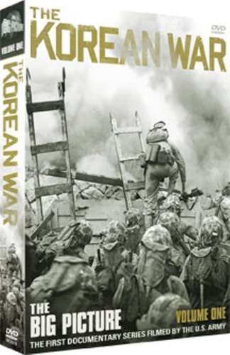 The Big Picture Vol. 1 - The Korean War