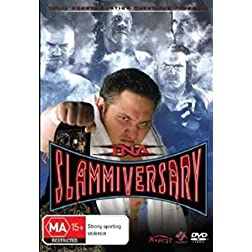 TNA: Slammiversary 2008