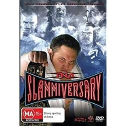 TNA: Slammiversary 2008