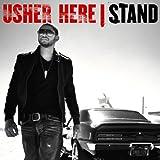 album art by Usher