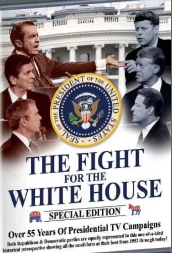 Fight for the White House