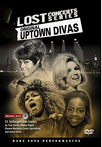 Lost Concerts Series: Uptown Divas