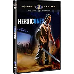 Sword Masters: The Heroic Ones*Shaw Brothers*