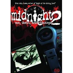 Midnight 2: Sex, Death and Videotape