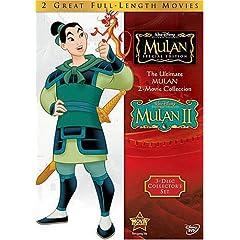 Mulan/Mulan II
