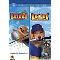 Air Bud: Spikes Back/Air Bud: Seventh Inning Fetch