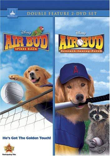 Air Bud: Spikes Back/Air Bud: Seventh Inning Fetch