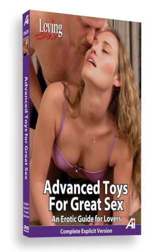 Advanced Toys For Great Sex