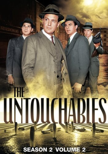 The Untouchables: Season Two, Vol. 2
