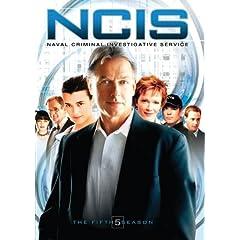 NCIS - The Fifth Season