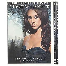 Ghost Whisperer - The Third Season