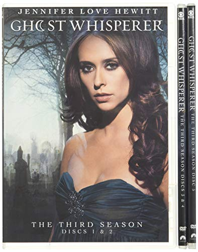 Ghost Whisperer - The Third Season