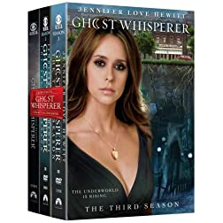 Ghost Whisperer: Three Season Pack