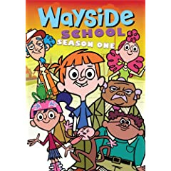Wayside School: Season One