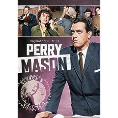 Perry Mason - Season 3, Vol. 1