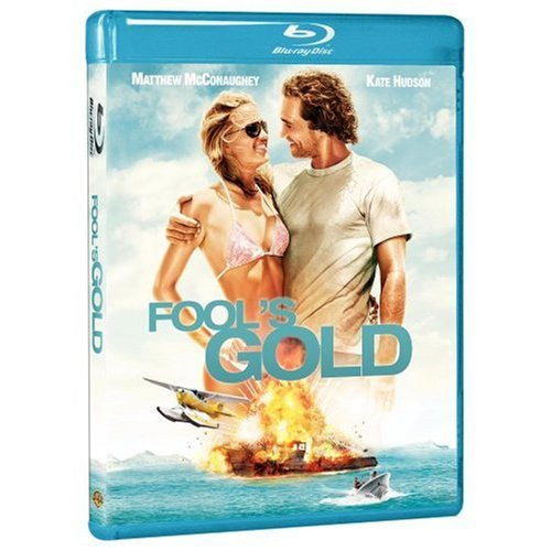 Fool's Gold [Blu-ray]
