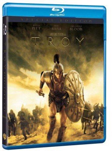 Troy [Blu-ray]