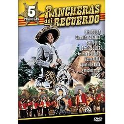 Recuerde del Rancheras 5 Peliculas