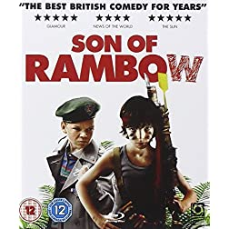 Son of Rambow [Blu-ray]