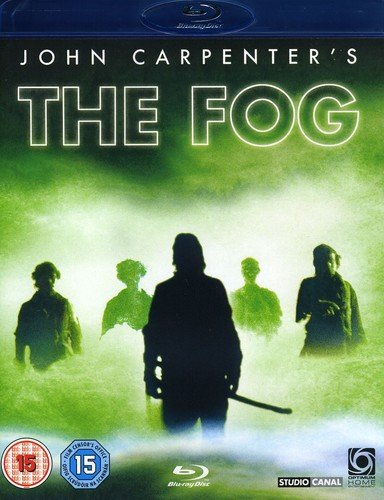 Fog [Blu-ray]