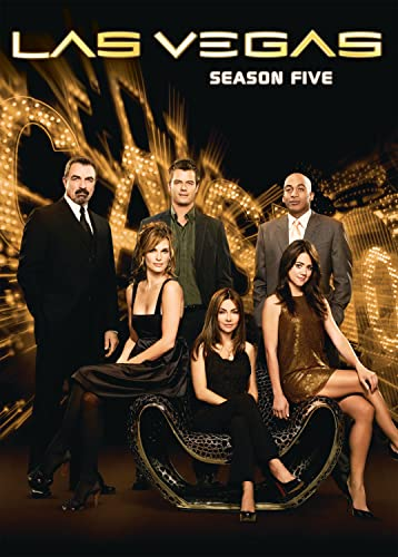 Las Vegas: Season Five