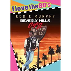 Beverly Hills Cop II