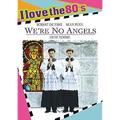 We're No Angels