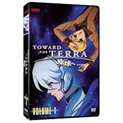Toward the Terra, Vol. 1