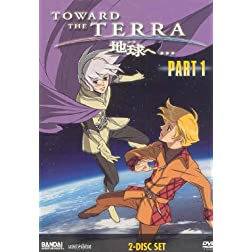 Toward the Terra: Part 1